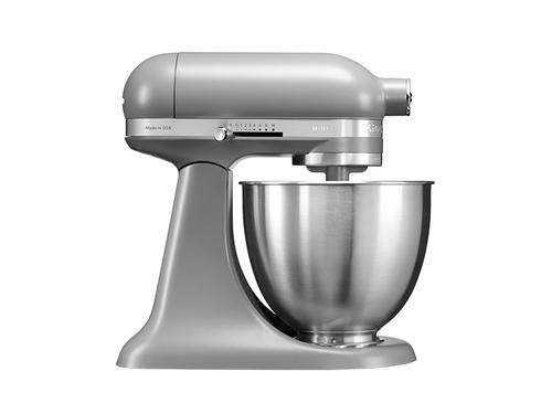 KitchenAid Mini (Grau)