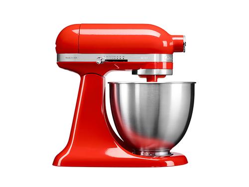 KitchenAid Mini (Rot)