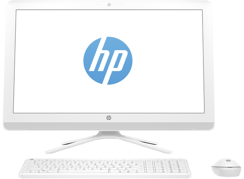 HP All-in-One – 24-g001ng (ENERGY STAR) (Weiß)