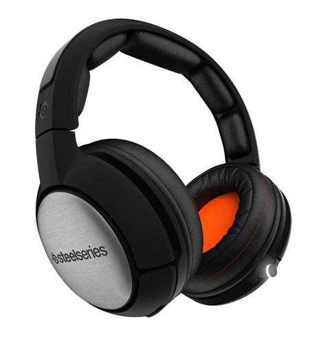 Steelseries Siberia 840 Headset