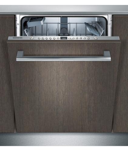 Siemens SN636X03IE Vollständig integrierbar 13Stellen A++ Spülmaschine (Edelstahl, Holz)