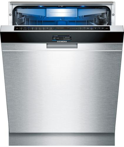 Siemens iQ700 SN478S36TE Unterbau 13Stellen A+++ Edelstahl Spülmaschine (Edelstahl)