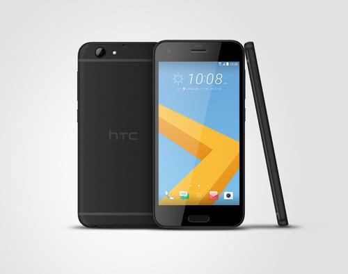 HTC One A9S 32GB 4G (Schwarz)