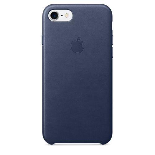 Apple MMY32ZM/A 4.7Zoll Skin Blau Handy-Schutzhülle (Blau)