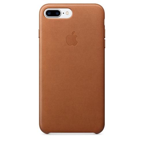 Apple MMYF2ZM/A 5.5Zoll Skin Braun Handy-Schutzhülle (Braun)