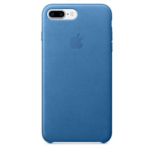 Apple MMYH2ZM/A 5.5Zoll Skin Blau Handy-Schutzhülle (Blau)