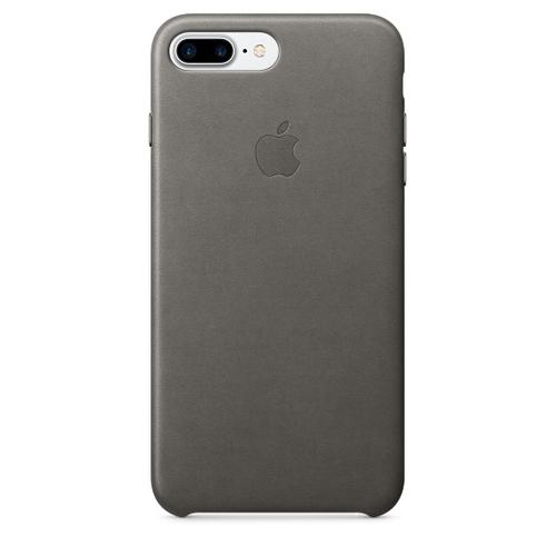 Apple MMYE2ZM/A 5.5Zoll Skin Grau Handy-Schutzhülle (Grau)