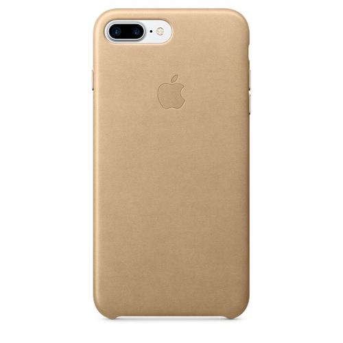 Apple MMYL2ZM/A 5.5Zoll Skin Beige Handy-Schutzhülle (Beige)