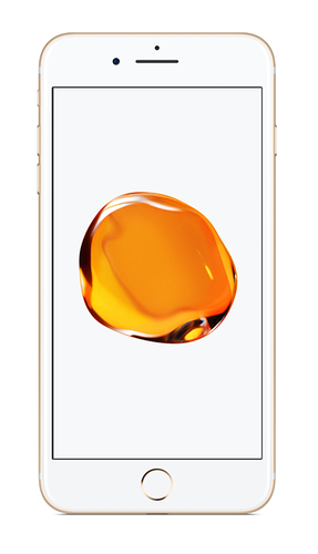Apple iPhone 7 Plus 32GB 4G Gold (Gold)