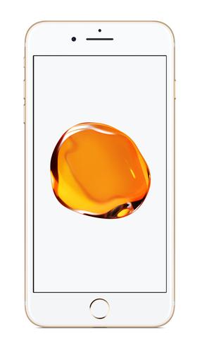 Apple iPhone 7 Plus 256GB 4G Gold (Gold)