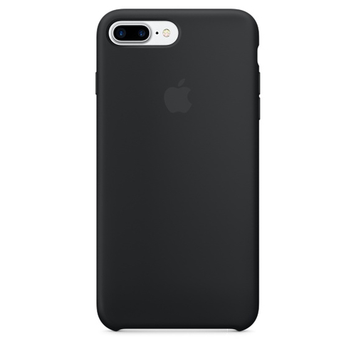 Apple MMQR2ZM/A 5.5Zoll Skin Schwarz Handy-Schutzhülle (Schwarz)