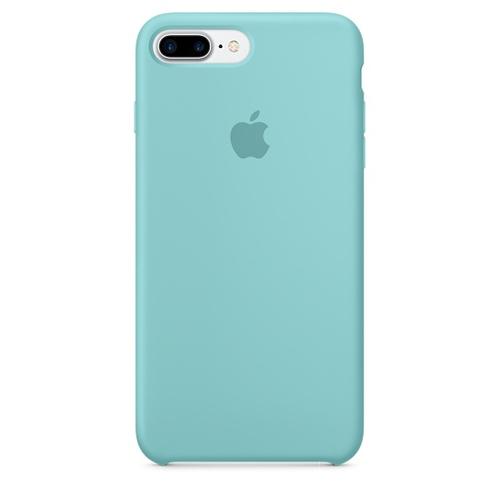 Apple MMQY2ZM/A 5.5Zoll Skin Blau Handy-Schutzhülle (Blau)