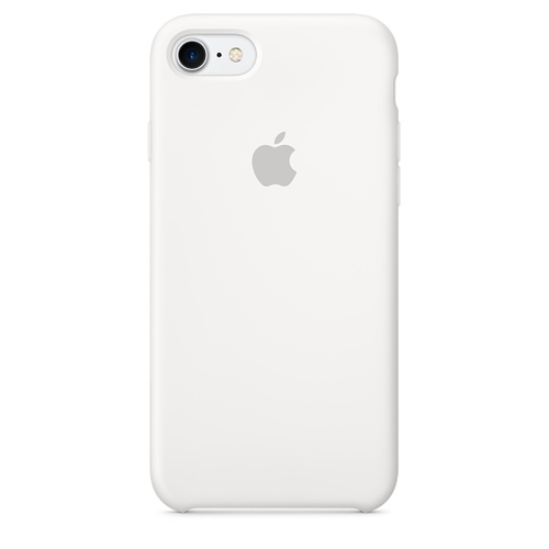 Apple MMWF2ZM/A 4.7Zoll Skin Weiß Handy-Schutzhülle (Weiß)