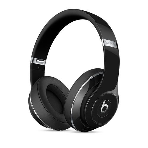 Apple Beats Studio Binaural Kopfband Schwarz (Schwarz)