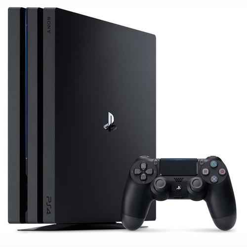 Sony PS4 Pro 1TB (Schwarz)