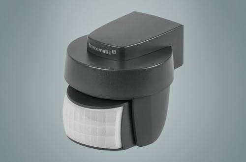EQ3-AG 150320A0 Bewegungsmelder (Schwarz)