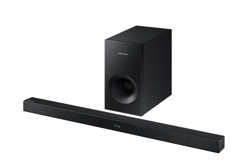 Samsung HW-K430 Soundbar-Lautsprecher (Schwarz)
