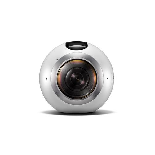 Samsung Gear 360 (Silber)