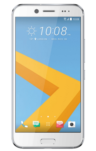 HTC 10 evo 4G 32GB Silber (Silber)