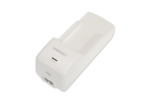 Yuneec Breeze Quadcopter Charger (Weiß)