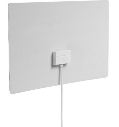 One For All SV 9440 Innenraum TV-Antenne (Schwarz, Weiß)