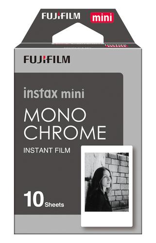 Fujifilm 16531958 10Stück(e) 54 x 86mm Sofortbildfilm