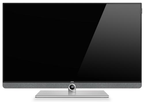 LOEWE bild 3.40 40Zoll 4K Ultra HD WLAN Grau (Grau)