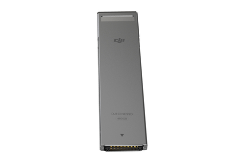 DJI Inspire 2 - CINESSD PCI Express 3.0 (Silber)