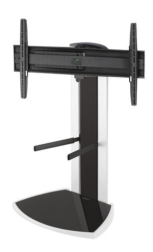Vogel's EFF 8340 Standfuß für LCD/Plasma Bildschirme (Weiß)