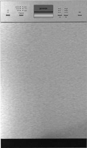 Gorenje GI51010X Integrierbar 9Stellen A++ Spülmaschine
