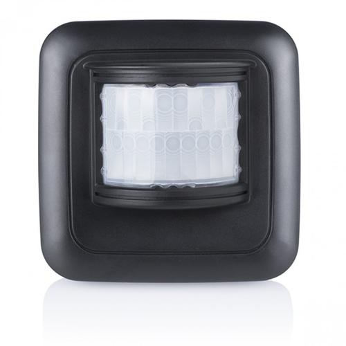 Smartwares SH5-TSO-B Fotozellensensor Außen-Bodenbeleuchtung Schwarz (Schwarz)