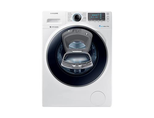 samsung ww90k7405ow freistehend frontlader 9kg 1400rpm a wei waschmaschine wei in bochum. Black Bedroom Furniture Sets. Home Design Ideas