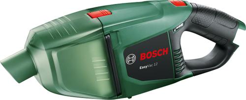Bosch EasyVac 12 Grün Handstaubsauger (Grün)