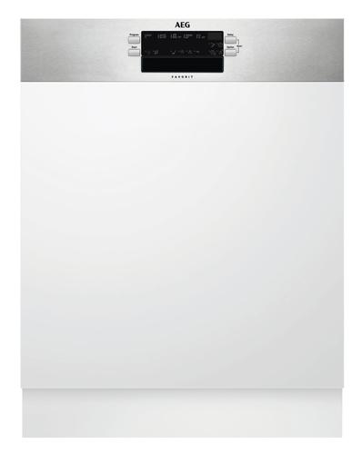 AEG FEB52600ZM Integrierbar 13Stellen A++ Spülmaschine