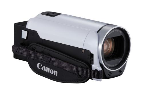 Canon LEGRIA HF R806 Handkamerarekorder 3.28MP CMOS Full HD Weiß (Weiß)