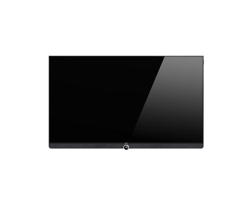 LOEWE bild 3.55 55Zoll 4K Ultra HD 3D Smart-TV WLAN Grau (Grau)