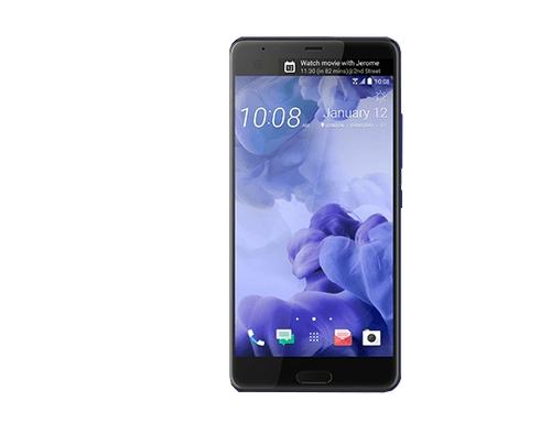 HTC U Ultra 4G 64GB Blau (Blau)