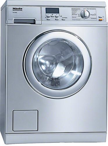 Miele PW 5065 LP ED Waschmaschine (Edelstahl)