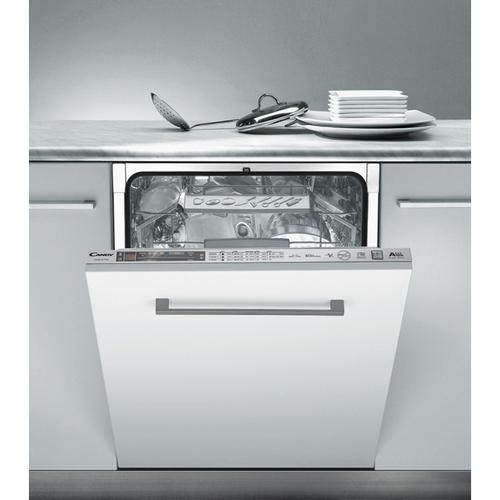 Candy CDIM 6766 Vollständig integrierbar 16Stellen A+++ Spülmaschine