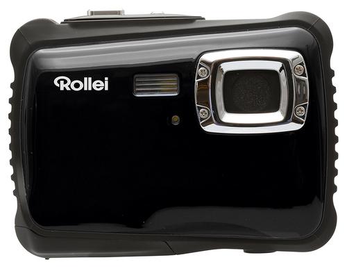 Rollei Sportsline 64 Kompaktkamera 12MP CMOS 4000 x 3000Pixel Schwarz (Schwarz)