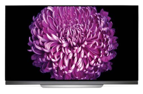 LG OLED65E7V 65Zoll 4K Ultra HD Smart-TV WLAN Schwarz LED-Fernseher (Schwarz)