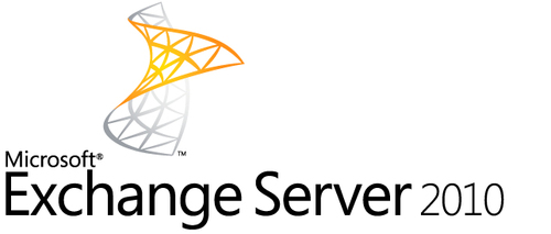 Microsoft Exchange Server 2010, DVD, 64bit, 5 User, EN