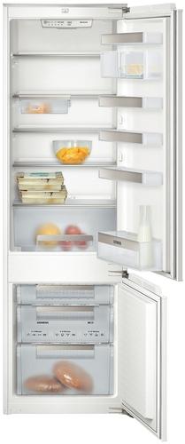 Siemens KI38VA50 Kühl-Gefrierschrank (Weiß)