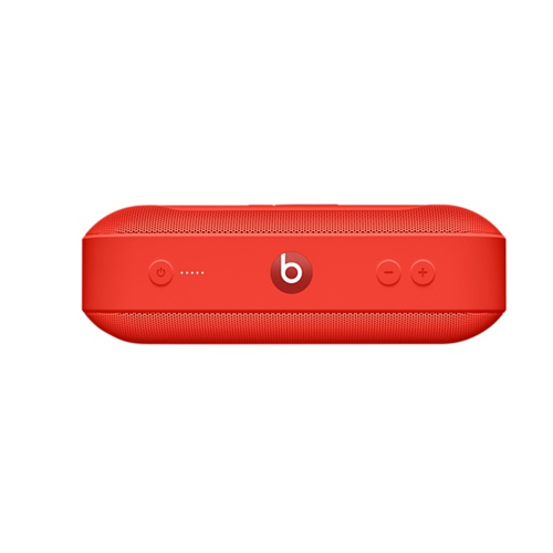 Beats by Dr. Dre Beats Pill+ Stereo andere Rot (Rot)