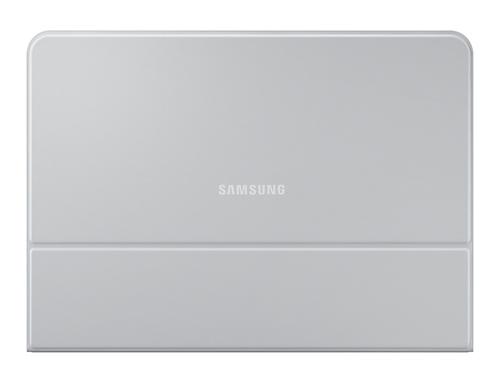 Samsung EJ-FT820 Grau Tastatur für Mobilgeräte (Grau)