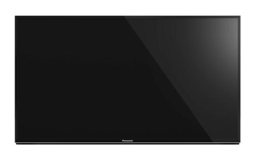 Panasonic TX-40EXW604 40Zoll 4K Ultra HD Smart-TV WLAN Schwarz, Silber LED-Fernseher (Schwarz, Silber)