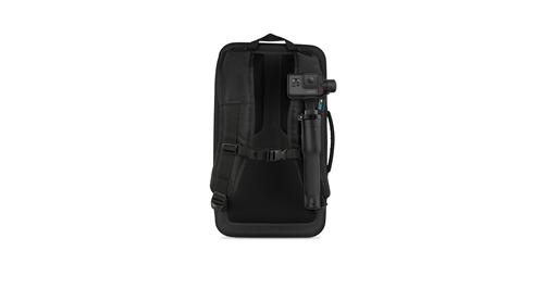 GoPro AQSPC-001 Rucksack Schwarz Hülle für Kameradrohnen (Schwarz)