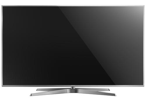 Panasonic VIERA TX-75EXW784 75Zoll 4K Ultra HD 3D Smart-TV WLAN Silber LED-Fernseher (Silber)