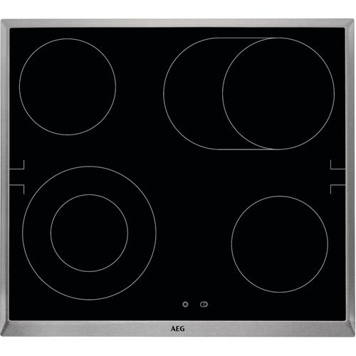 AEG 801409848 Elektrischer Ofen Kochgeräte-Set
