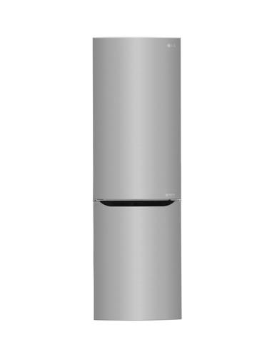 LG GBB59PZPFS Freistehend 318l A+++ Edelstahl Kühl- und Gefrierkombination (Edelstahl)